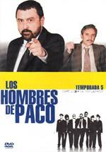 Los hombres de Paco (5ª temporada) (2008)