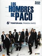 Los hombres de Paco (6ª temporada)
