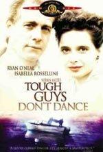Los hombres duros no bailan (1987)