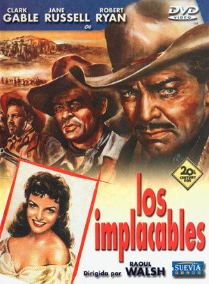 Los implacables (1955)