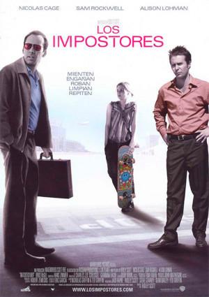 Los impostores (2003)