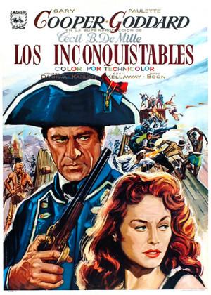 Los inconquistables (1947)