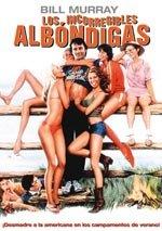 Los incorregibles albóndigas (1979)