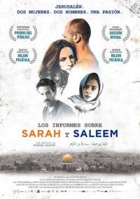 Los informes sobre Sarah y Saleem  (2018)