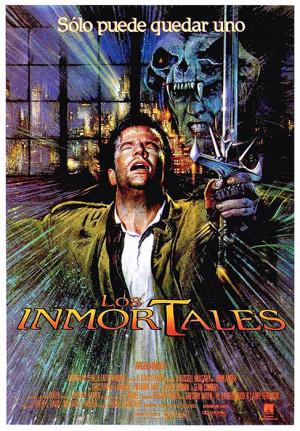 Los inmortales
