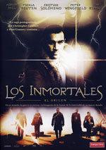 Los inmortales: el origen