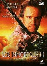 Los inmortales III: el hechicero (1994)