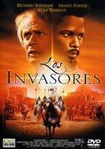 Los invasores (1963)