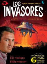 Los invasores (serie) (1967)