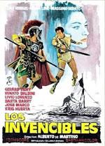 Los invencibles (1964)