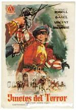 Los jinetes del terror (1963)