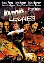 Los jóvenes leones (1978)