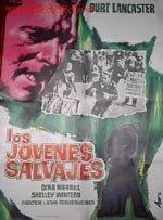 Los jóvenes salvajes (1961)