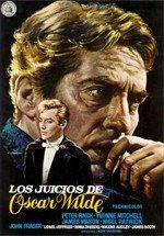Los juicios de Oscar Wilde (1960)