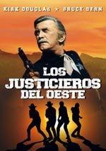 Los justicieros del Oeste
