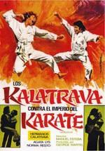 Los Kalatrava contra el imperio del kárate