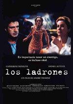 Los ladrones (1996)