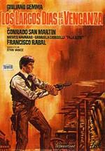 Los largos días de la venganza (1967)