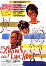 Los leones andan sueltos (1961)