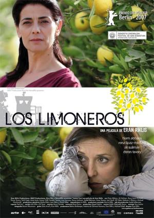 Los limoneros (2008)