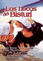 Los locos del bisturí (1982)