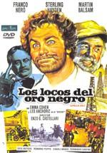 Los locos del oro negro (1976)