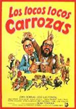 Los locos locos carrozas (1982)