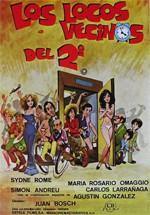 Los locos vecinos del 2º (1980)
