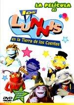 Los Lunnis en la tierra de los cuentos (2003)