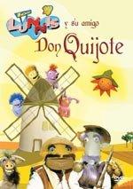 Los Lunnis y su amigo Don Quijote (2005)