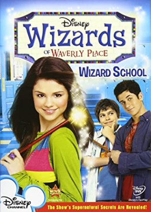 Los magos de Waverly Place (2007)
