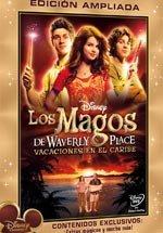 Los magos de Waverly Place: Vacaciones en el Caribe (2009)