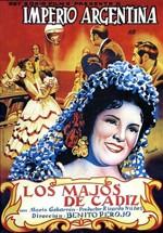 Los majos de Cádiz (1946)