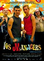 Los managers (2006)