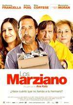 Los Marziano (2011)