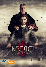 Los Medici, señores de Florencia (2016)