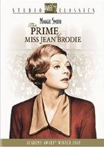 Los mejores años de Miss Brodie (1969)