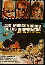Los mercenarios de los diamantes (1976)