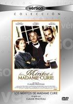 Los méritos de Madame Curie (1997)