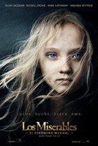 Los miserables, el musical (2012)