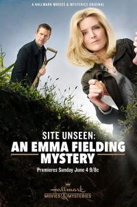 Los misterios de Emma Fielding. Yacimiento oculto (2017)