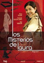 Los misterios de Laura (2ª temporada) (2011)