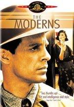 Los modernos (1988)