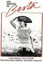 Los motivos de Berta (1985)