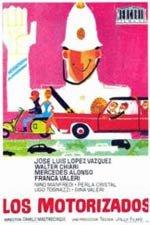 Los motorizados (1963)