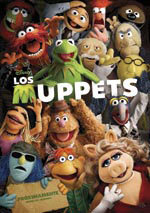 Los Muppets (2012)