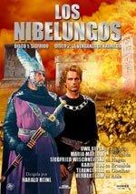 Los nibelungos (1966)