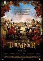 Los niños de Timpelbach (2008)