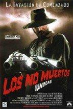 Los no muertos (2003)