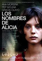 Los nombres de Alicia (2005)
